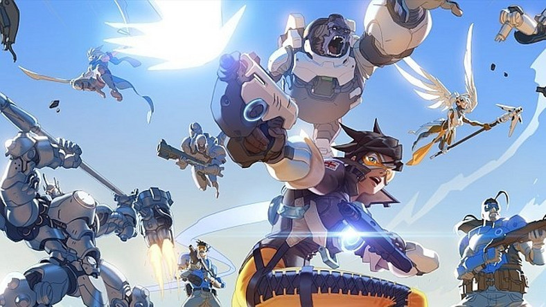 Overwatch dostanie edycję Game of the Year