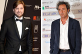 Ruben Östlund and Paolo Sorrentino