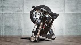 Kwiggle: kompaktowy rower miejski
