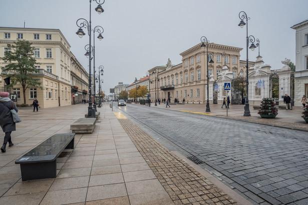 Wśród tematów poruszanych podczas wycieczek pojawia się także polityka. Przewodnicy nie wdają się w polityczne debaty, ale ostatni konflikt na linii Polska – Izrael, zwłaszcza w Krakowie, budzi niepokój.