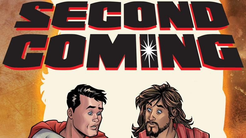 Comic book focusing on Jesus finds a new publisher