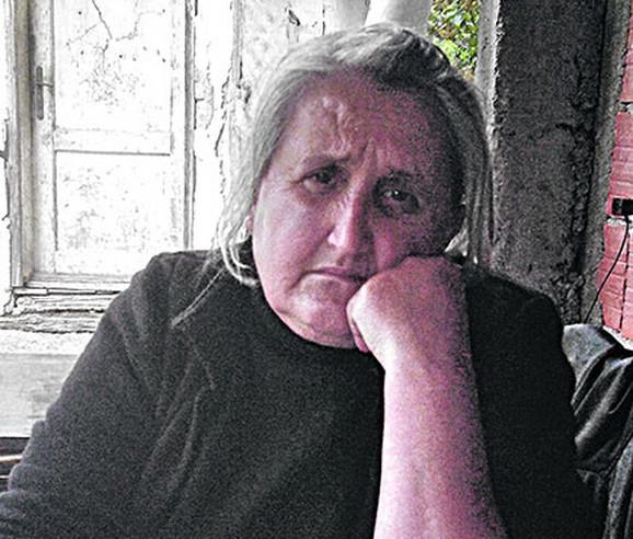Ružica Đurić, majka ubijenog Marka