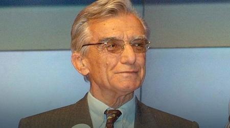 Todor Veselinović