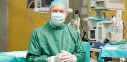Lekarz wyszedł z sali operacyjnej i umarł!