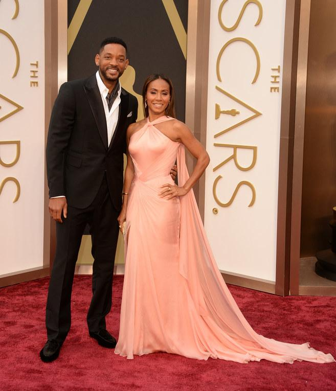 Will Smith ii Jada Pinkett Smith
