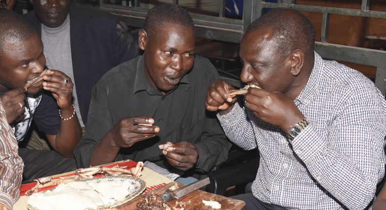 Study finds out that Kiambu is the slaughterhouse of Kenya. (Youth Village Kenya)