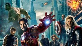 """Zobacz nowy zwiastun i plakat """"Avengers""""!"""