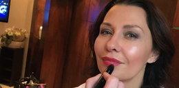 Anny Popek: Im jestem starsza, tym mniej się maluję!