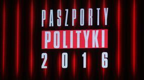 """Znamy laureatów Paszportów """"Polityki"""" 2016"""