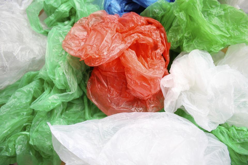 Ile czasu rozkładają się śmieci?