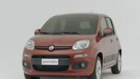 Fiat Panda trzeciej generacji