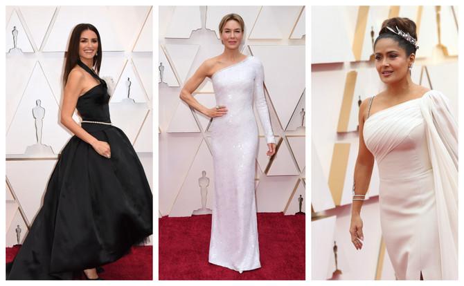 Čekali smo Oskar 2020: da li su zvezde bile na visini modnog zadatka?