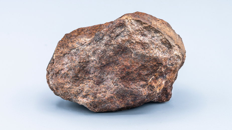 Meteoryt (zdjęcie ilustracyjne)