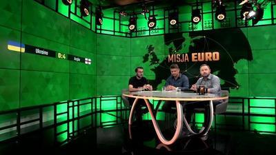 Misja Euro - 04 lipca 2021