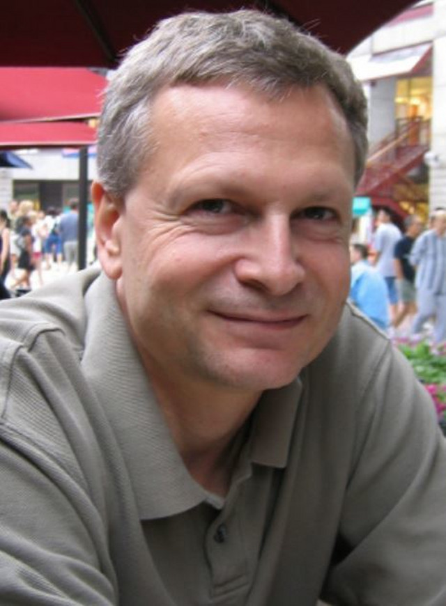 Deni Rodrik