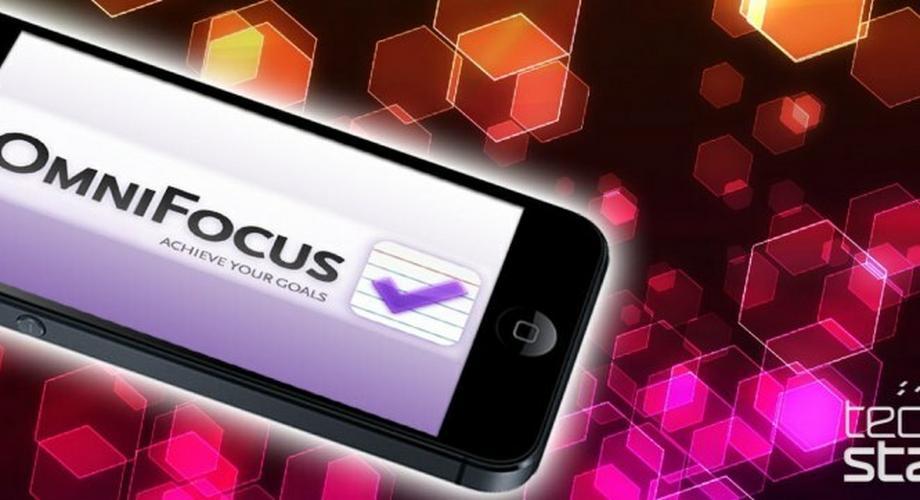 Omnifocus für das iPhone: So muss Aufgabenverwaltung