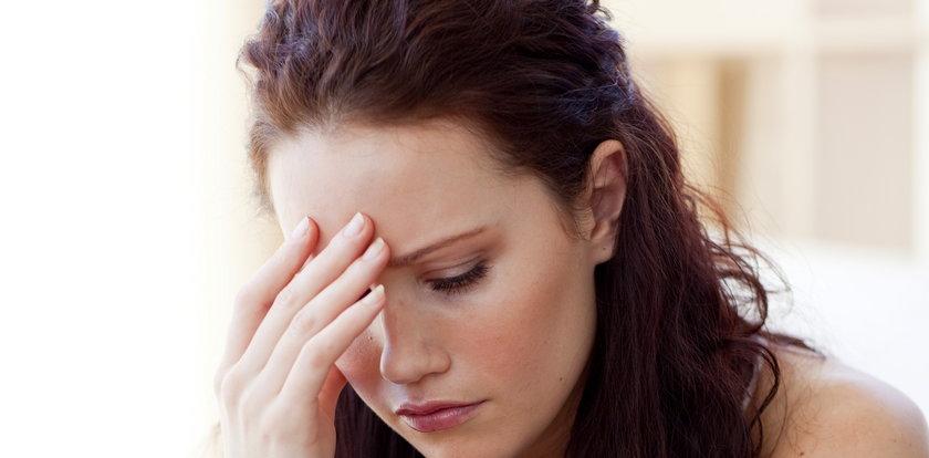 Masz zawroty głowy, gdy wstajesz? To może być coś bardzo złego!
