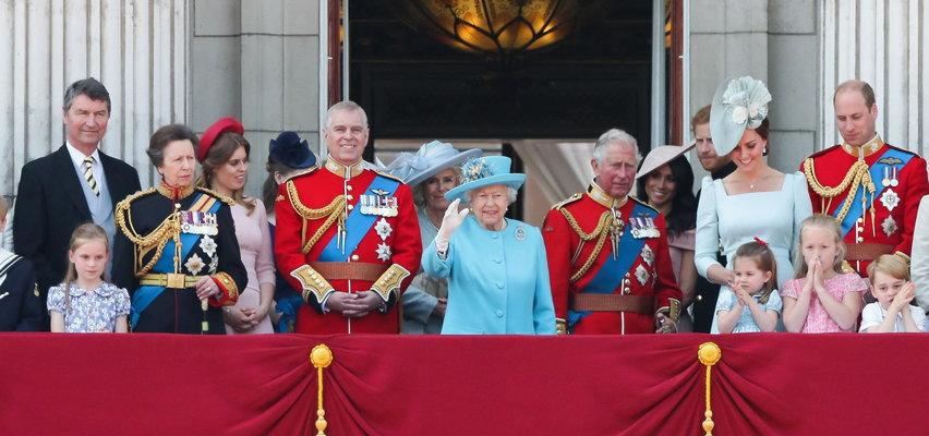 Wielka radość w rodzinie królewskiej! Będzie kolejne royal baby!