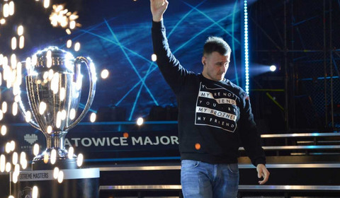 Relacja wideo Intel Extreme Masters Katowice 2019