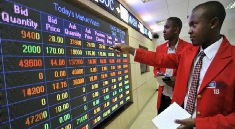 Investors lose $50 million on the Nigerian stock market ahead of the 2019 general elections – See top losers
