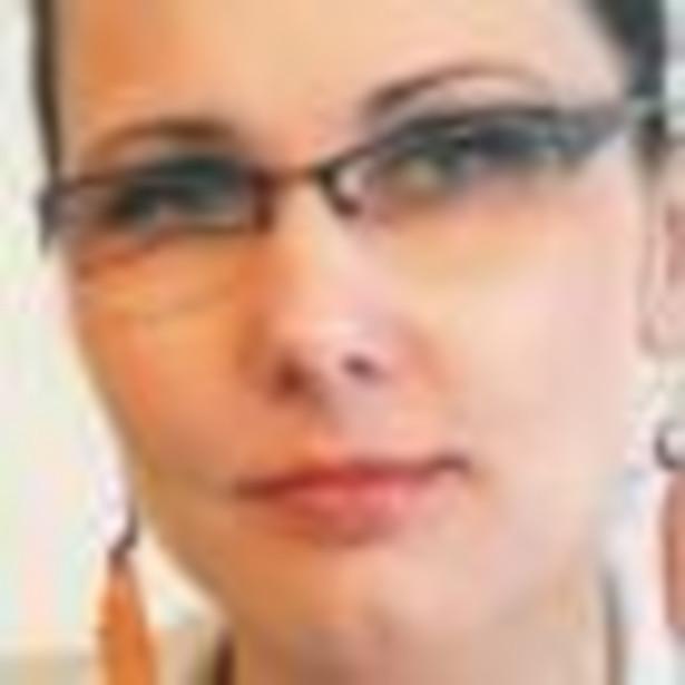 Agata Pastuchow-Brzezińska, radca prawny z kancelarii TGC Corporate Lawyers