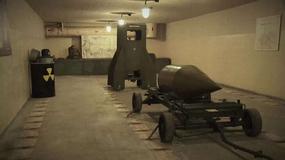 Odwiedzamy tajny magazyn głowic jądrowych ZSRR w Podborsku
