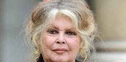 Brigitte Bardot też chce być Rosjanką