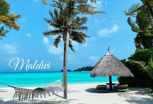 Već od 1. marta turisti mogu putovati na Maldive