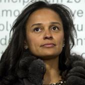 """Kako je """"princeza"""" Angole opelješila svoju zemlju i postala NAJBOGATIJA ŽENA AFRIKE"""