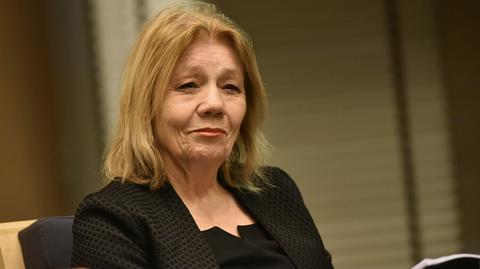 prof. Elżbieta Mączyńska jest prezesem Polskiego Towarzystwa Ekonomicznego