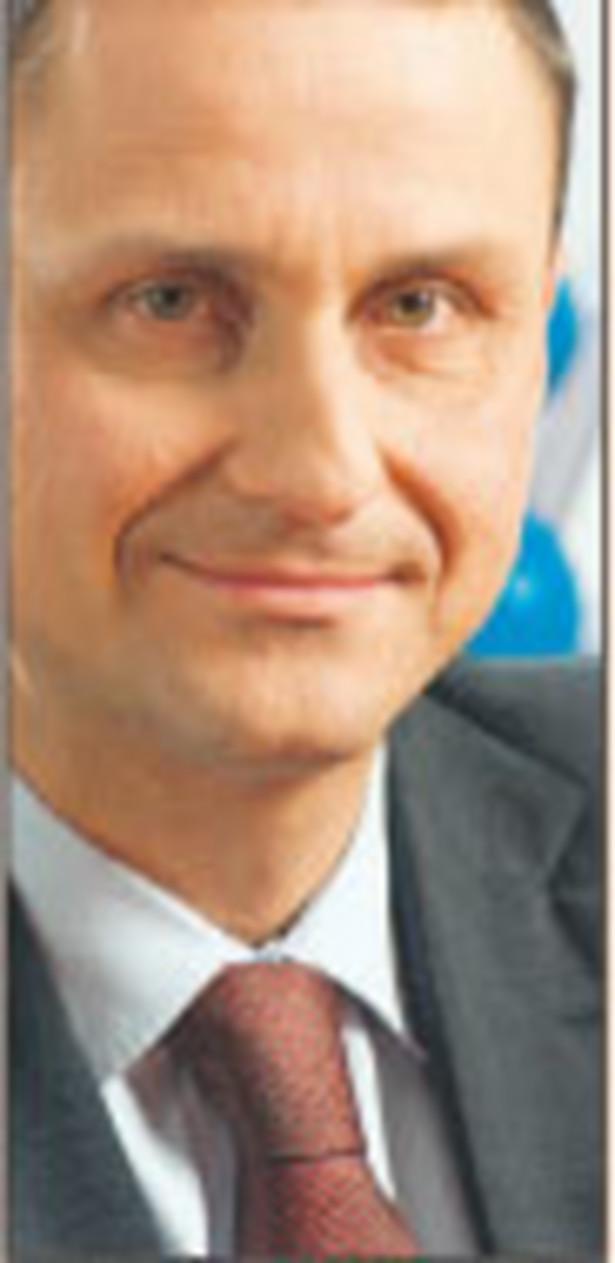 Paweł Sztwiertnia, dyrektor generalny Związku Pracodawców Innowacyjnych Firm Farmaceutycznych Infarma, były wiceminister zdrowia