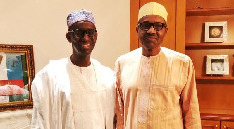 With Buhari as petroleum minister, there are no more oil billionaires —Nuhu Ribadu
