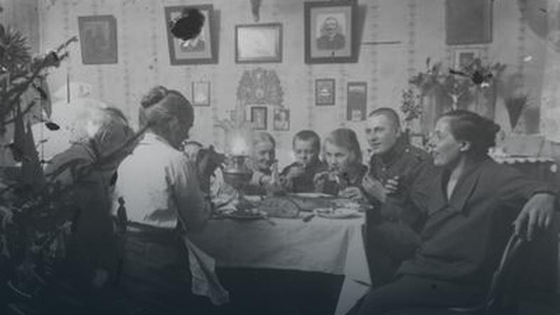 Boże Narodzenie w dwudziestoleciu międzywojennym: przed wojną