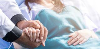 Pacjenci z zespołem Cushinga bez dostępu do leczenia farmakologicznego