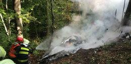 Zderzenie dwóch samolotów. Nie żyje 7 osób