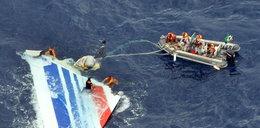 Przecieki z raportu. 8 tragicznych minut samolotu Air France