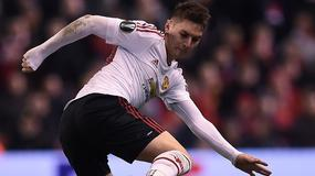 Anglia: Eintracht Frankfurt ściągnął utalentowanego Guillermo Varelę