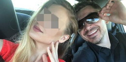 Takie zdjęcie po rozwodzie?! Daniela i Ewelinę na zawsze połączyła córka. A może coś więcej?