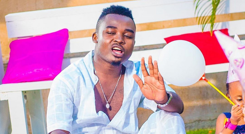 I don't like people who insult my late mother –Aslay opens up (Exclusive)