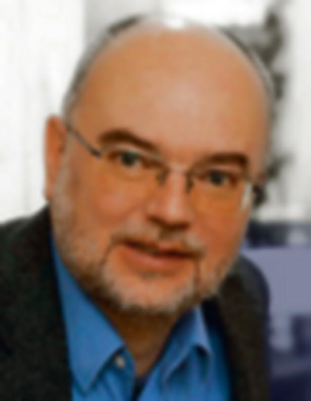 Jacek Ramotowski