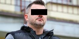 Jest akt oskarżenia ws. Michała Ż. Byłemu reprezentantowi Polski grozi więzienie