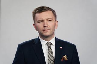 Schreiber: Nie ma planów wycofania projektu ws. podatku z tytułu reklam