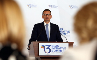 PO składa pozew w trybie wyborczym przeciwko Morawieckiemu. Chodzi o słowa premiera dotyczące inwestycji w czasach rządów PO-PSL