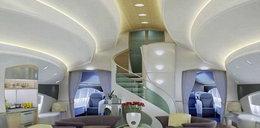 Zobacz, jak podróżują najbogatsi ludzie świata