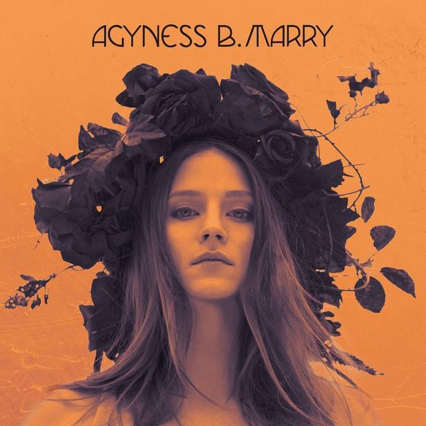 Agyness B. Marry wystąpi w piątek (17 lipca) w warszawskiej Stacji Mercedes o godz. 20.