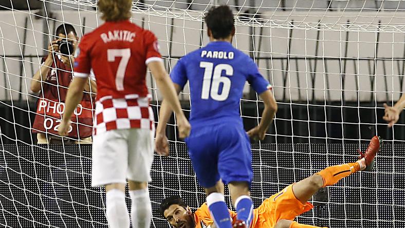 Chorwacja - Włochy