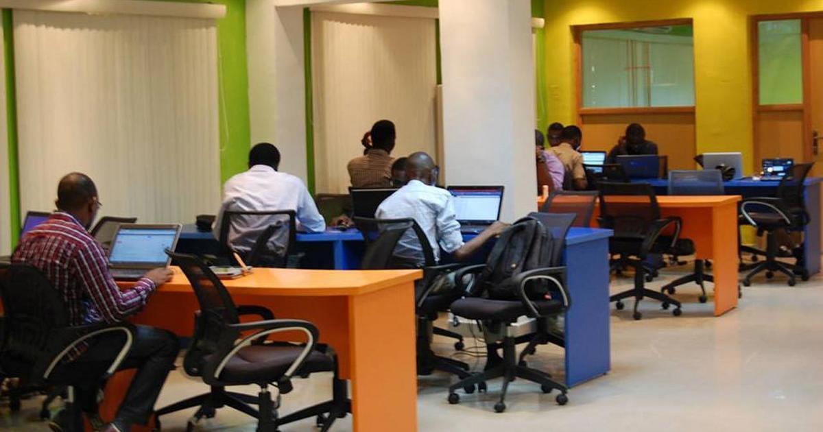 Deep tech entrepreneurs, innovators in Nigeria and Ghana can still apply for Season 2 of the FbStart Accelerator