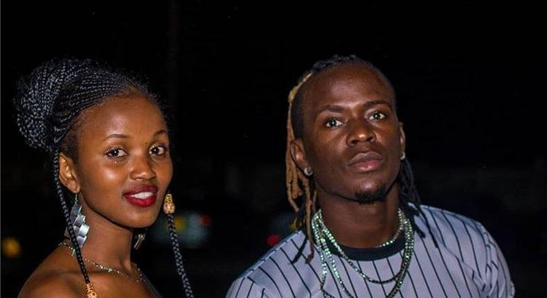 Willy Paul speaks after video of him hitting woman goes viral
