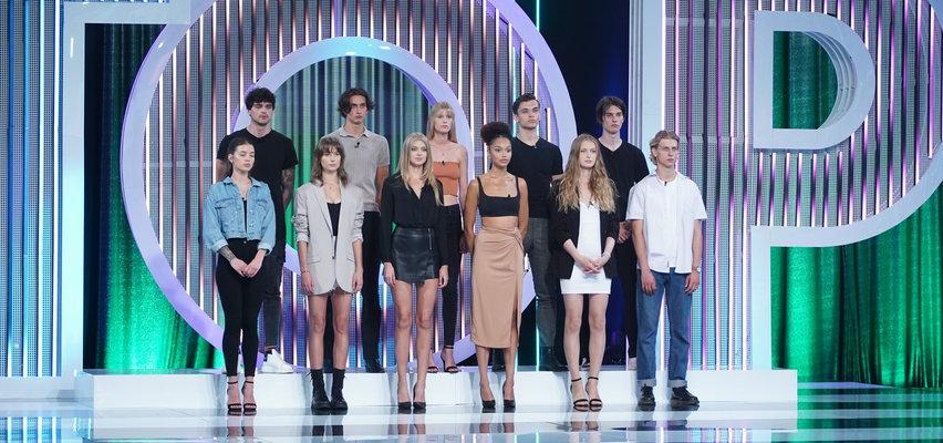 """Słowiańska sesja w """"Top Model"""" okazała się wyjątkowo trudna. Z programem pożegnały się dwie osoby!"""