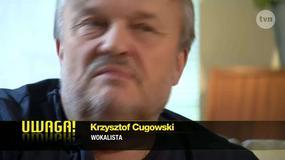 Cugowski zachwala Trojanowską: była ikoną, młode damy się na niej wzorowały